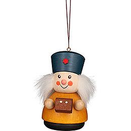Tree Ornament - Teeter Man Melchior - 7,5 cm / 3 inch