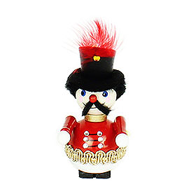 Tree Ornament - The Nutcracker - 9 cm / 3.5 inch
