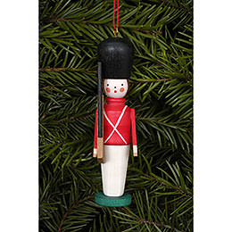 Tree Ornament - Toy-Soldier - 2,4x8,5 cm / 1x3 inch