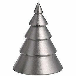 Tree Silver - 8 cm / 3.1 inch