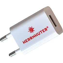 USB Wall Power Supply to run 1-2 13cm Stars 29-00-A1E/29-00-A1B
