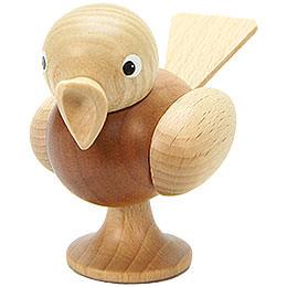 Vogel natur - 6,3 cm