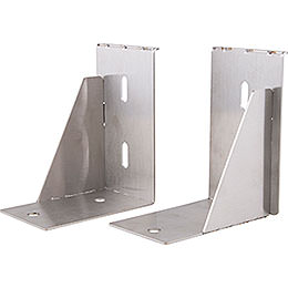 Wall Mount for Outside Candle Arches Up to 300 cm / 120 inch