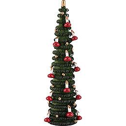 Weihnachtsbaum - 10 cm