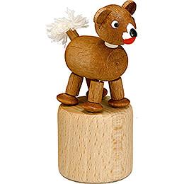 Wiggle Figure - Bear - 7 cm / 2.8 inch