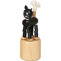 Wiggle Figure - Cat - 7,5 cm / 3 inch