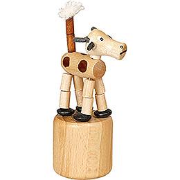 Wiggle Figure - Cow - 7 cm / 2.8 inch