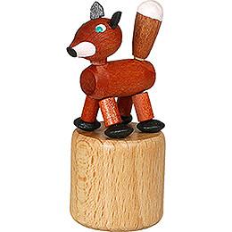Wiggle Figure - Fox - 6,5 cm / 2.6 inch