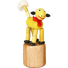 Wiggle Figure - Sheep - 7,5 cm / 3 inch