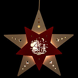 Window Picture Star