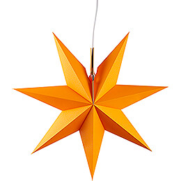 Window Star - Orange - 41 cm / 16.1 inch