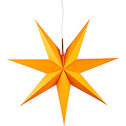 Window Star - Orange - 53 cm / 20.9 inch