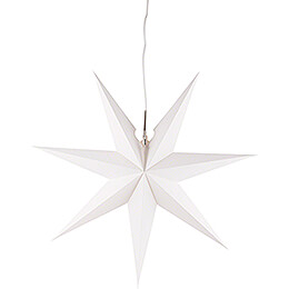 Window Star - White - 53 cm / 20.9 inch
