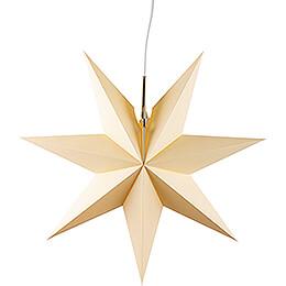 Window Star - Yellow - 41 cm / 16.1 inch