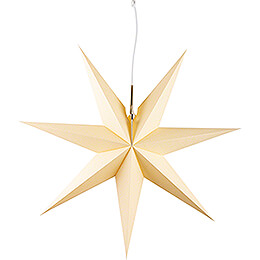 Window Star - Yellow - 53 cm / 20.9 inch