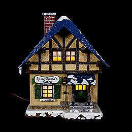 Winter Children Corners Shop - 14 cm / 5,5 inch