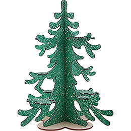 Winter Tree for Owls and Mini Owls - 42 cm / 16.5 inch