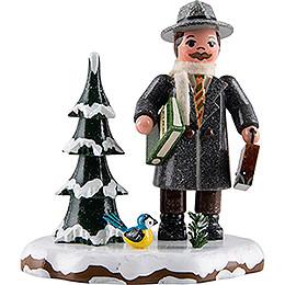 Winterkinder Bürgermeister - 8 cm