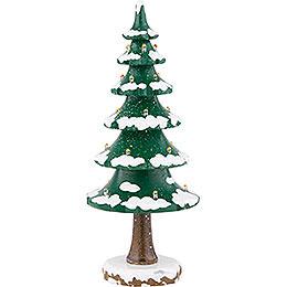 Winterkinder Lichterbaum - elektrisch - 22 cm