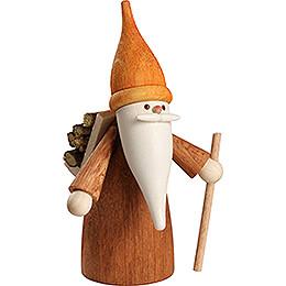 Woodsman Gnome - 7 cm / 2.8 inch