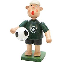 World Cup Bengelchen Goalie - 6,5 cm / 3 inch