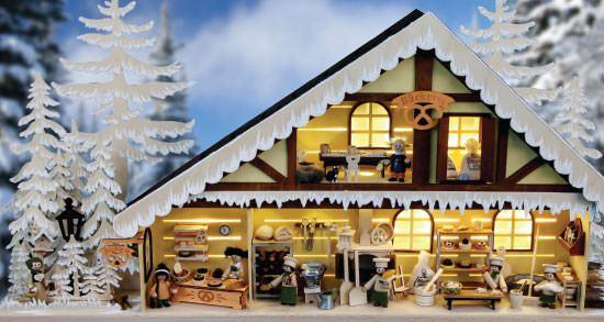 """Light house """"Bakery"""""""